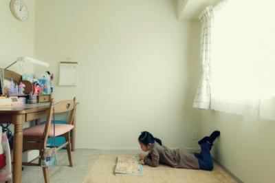 子供部屋1 (リノベーション / cozy)