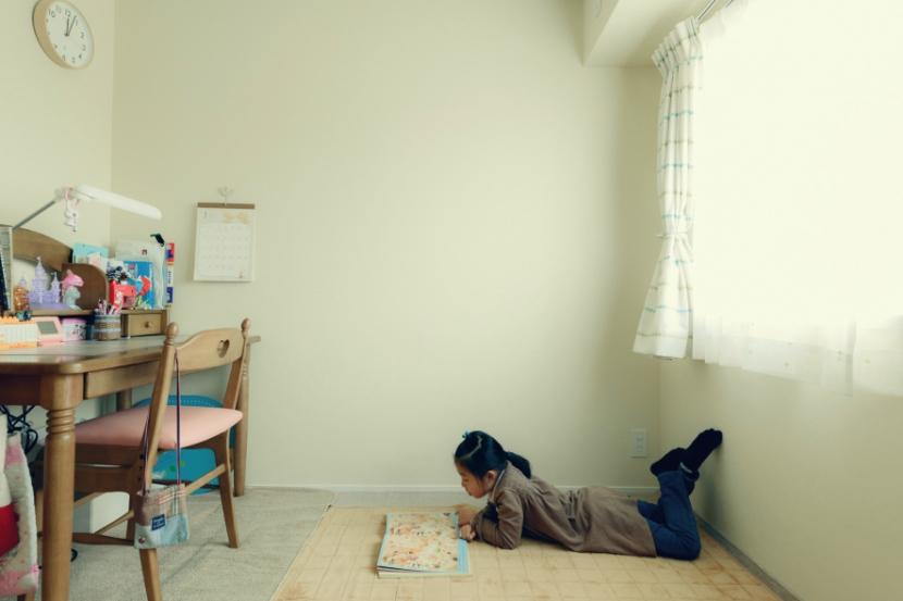 リノベーション / cozyの部屋 子供部屋1