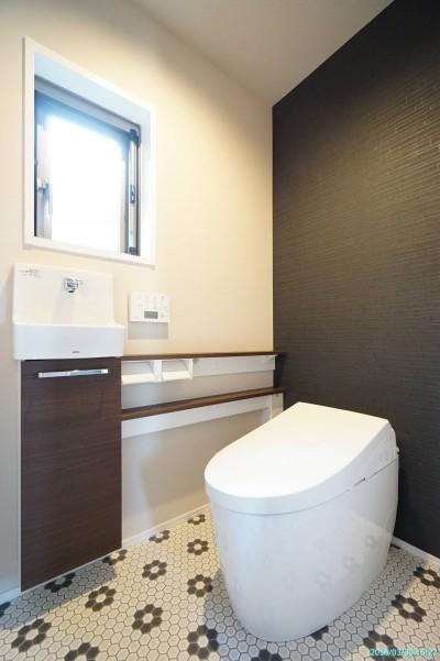 トイレ (『classicalな日々』)