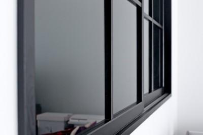 ゆとりのある間取りにリノベーション (室内窓)