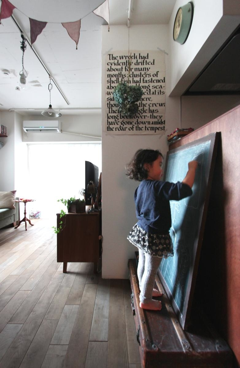 リフォーム・リノベーション会社:nu(エヌ・ユー)リノベーション「VINSTA - 小窓 × 白ブリック -」