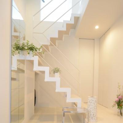 階段 (case200)