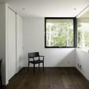 060軽井沢Kさんの家の写真 客室