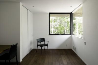 客室 (060軽井沢Kさんの家)