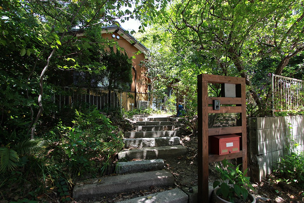 住工房「自然と優しい素材に囲まれたニュートラルな暮らし」
