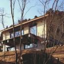 伊豆天城高原の別荘 -DOVE VAI-の写真 ファサード