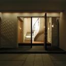 伊豆天城高原の別荘 -DOVE VAI-の写真 玄関
