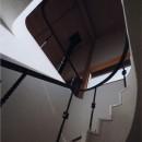 伊豆天城高原の別荘 -DOVE VAI-の写真 階段