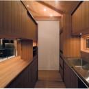 伊豆天城高原の別荘 -DOVE VAI-の写真 キッチン