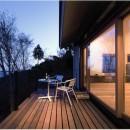 伊豆天城高原の別荘 -DOVE VAI-の写真 テラス