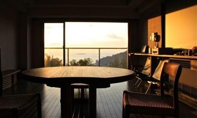 熱海リゾートマンションリノベーション