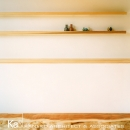 金子 勉の住宅事例「岩室の家 地元の加工技術で作る家」