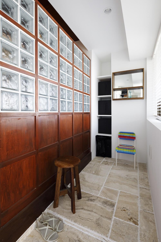 Romanesco-好きで集めたものを眺める、アーリーリタイアの暮らし (インナーテラス)