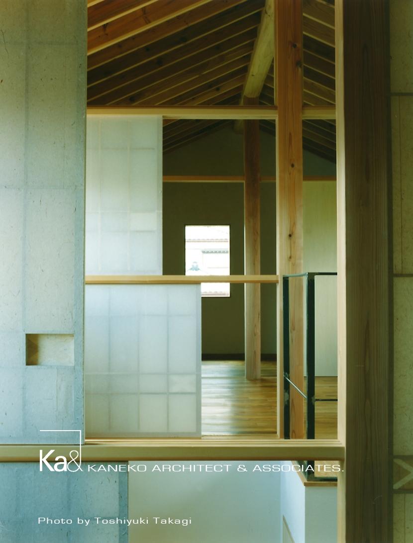 岩室の家 地元の加工技術で作る家 (個室)