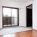 ニッカホーム福岡株式会社の住宅事例「「男前スタイル」で素材感を楽しむインダストリアルヴィンテージ」