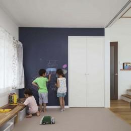 浜田山の家|スタイリッシュなNYスタイルの空気が漂う大階段のリノベーション