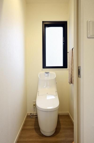 トイレ (フリースタイルリビング)