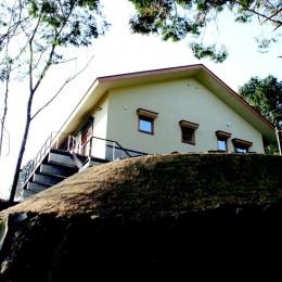 DOVE VAI -伊豆天城高原の別荘-