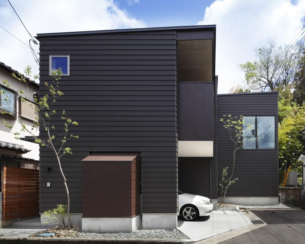 東多田の家 (外観1)