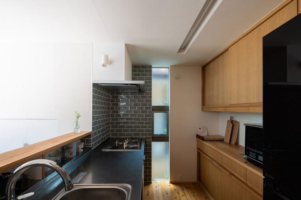 椿山の家 (キッチン)