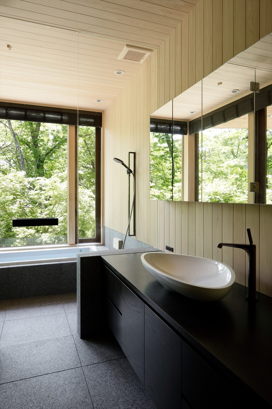 YY山荘 (浴室2)