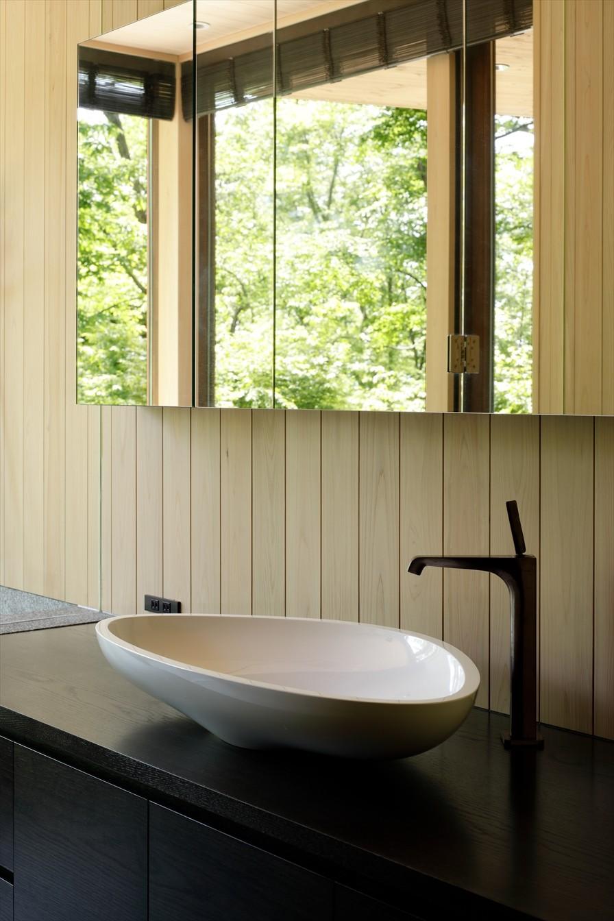 YY山荘 (浴室3)