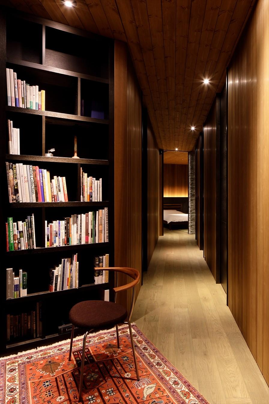 YY山荘 (廊下2)