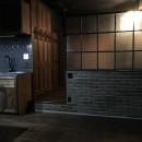 設計工房WOODYの住宅事例「ブルックリンスタイル リノベーション」