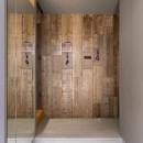 堺の家の写真 玄関