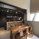堺の家の写真 DK