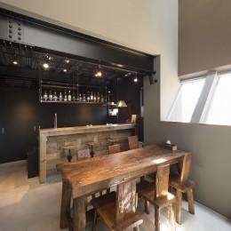 堺の家 (DK)
