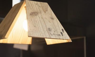 堺の家 (照明)