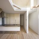 藤井寺の家の写真 DK