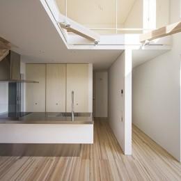 藤井寺の家 (DK)