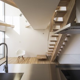 藤井寺の家 (DK2)