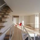 藤井寺の家の写真 2階L