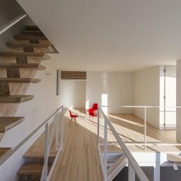 藤井寺の家 (2階L)