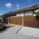 和歌山の古民家の写真 外観1