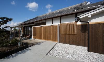 和歌山の古民家