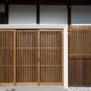 和歌山の古民家の写真 外観2