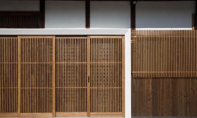 和歌山の古民家 (外観2)