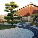 和歌山の古民家の写真 エクステリア・造園2
