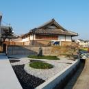 和歌山の古民家の写真 エクステリア・造園3
