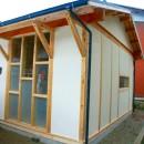 【石川県】趣味を満喫できる個室を離れとして新築の写真 趣味の個室