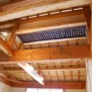 【石川県】趣味を満喫できる個室を離れとして新築の写真 天井