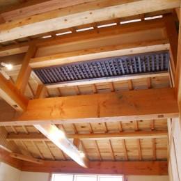 【石川県】趣味を満喫できる個室を離れとして新築