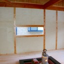 【石川県】趣味を満喫できる個室を離れとして新築の写真 囲炉裏