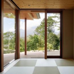NS山荘 (和室)
