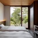 NS山荘の写真 寝室