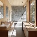 NS山荘の写真 洗面所
